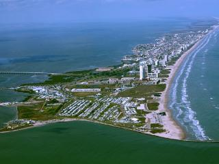 Beautiful 4 Bedroom Beach House - South Padre Island vacation rentals