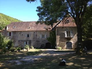 Beautiful mill-house in the Dordogne/Lot region - Carennac vacation rentals