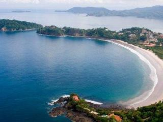 Most spectacular view of the Pacific in Flamingo - Playa Ocotal vacation rentals