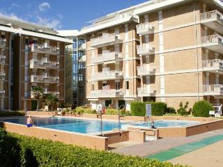 Cosy apartament in Jesolo Lido, Venive - Jesolo vacation rentals
