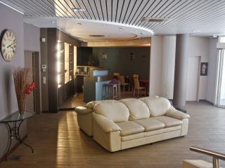 Studio in Ambassador Suites Antwerp - Antwerpen vacation rentals
