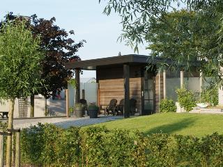 Cosy residence with sauna.  Beach (5 min. by c - Noordwijkerhout vacation rentals