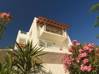 3 Bedroom Seaview Villa Kalkan ( free car or trans - Kalkan vacation rentals