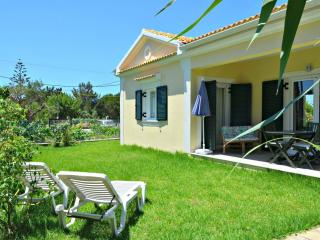FLOWER VILLA 4,  2 BEDROOM VILLA - 250M TO BEACH - Argyrades vacation rentals
