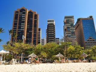 SEAFLAT 306 Iracema Residence - Fortaleza -  Sea v - Fortaleza vacation rentals