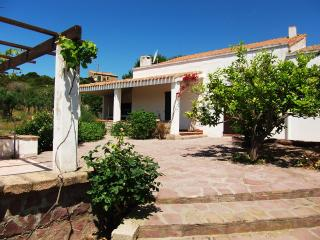 Villa in Carloforte 10 minutes walk from the sea! - Carloforte vacation rentals