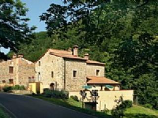 Casa Castanea A - Image 1 - Pescia - rentals