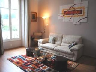 Wonderful Studio Carnot in Cannes - Cote d'Azur- French Riviera vacation rentals