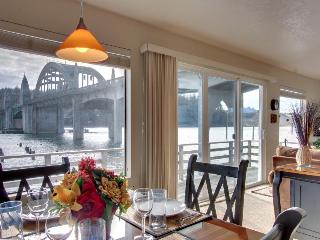 Riverfront oasis with private dock and deck! - Florence vacation rentals