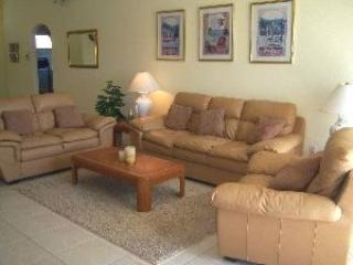 4 Bedroom 3 Bath Home With Private Pool And Spa Overlooking Lake - Image 1 - Orlando - rentals