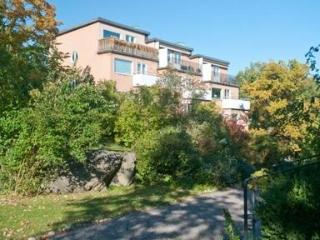 Unique 3 Floor Townhouse With Panoramic View Of The City - Sweden vacation rentals