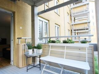 Modern Apartment In Popular Södermalm Close To The Center. - Sweden vacation rentals