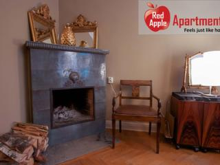 Charming Flat in Idyllic Area, Stockholm City Center - Stockholm vacation rentals