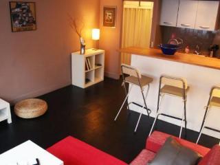 Charming Vacation Rental at Le Petit Moulin in Paris - Ile-de-France (Paris Region) vacation rentals