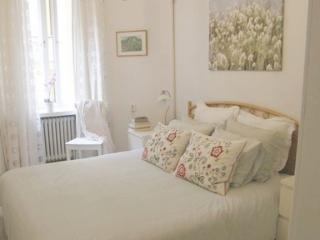 Elegant apartment in historic Helsinki neighborhood - Helsinki vacation rentals