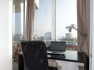 Luxury 2 bedroom apartment in Amsterdam - Image 1 - Amsterdam - rentals