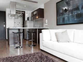 Cozy Studio Near Chicó Navarra - Bogota vacation rentals