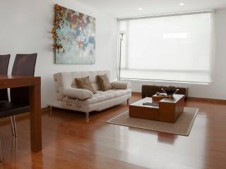 Cozy 1 Bedroom Apartment Near Zona T - Bogota vacation rentals