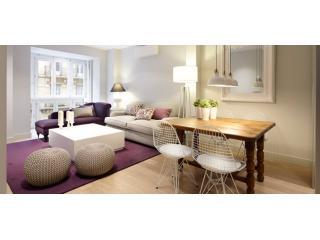 Easo Suite 1   Luxury apartment in the city centre. - San Sebastian - Donostia vacation rentals