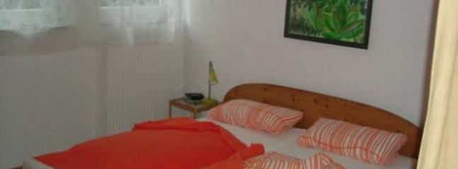 Vacation Apartment in Malsch (bei Wiesloch) - 431 sqft, nice, quiet, winery (# 4829) #4829 - Vacation Apartment in Malsch (bei Wiesloch) - 431 sqft, nice, quiet, winery (# 4829) - Bergheim - rentals