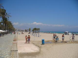 Costa Blanca Spain Apartment Holiday Rental - Alicante vacation rentals