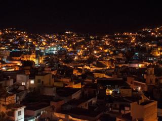Great Views in Guanajuato! - Guanajuato vacation rentals