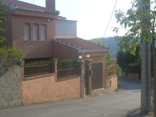 Villa Ghalia - Cenes de La Vega vacation rentals