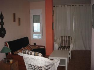Cosy apartment seafront calm and spacious beach - Alicante vacation rentals