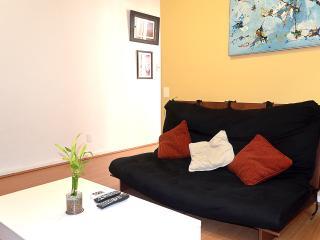 Copacabana Cozy 1 Bedroom - Rio de Janeiro vacation rentals
