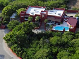 Luxery Rental, Adobe Style Villa Cas Cora - Bonaire vacation rentals