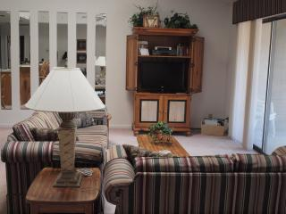 Sunset Beach - Beach and Golf Condo in Sea Trail - North Carolina Coast vacation rentals