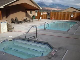 7th Night Free - Moab's Best Vacation Rental! - Moab vacation rentals