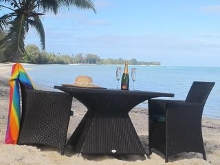 Te Ava Beach Villas - Southern Cook Islands vacation rentals