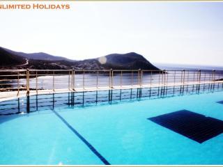 2 Bedroom Seaview Apart in Kalkan (FREE CAR OR TRANSFER) - Kalkan vacation rentals