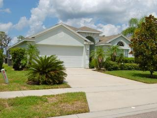 15349 3 Bed Gated Community Pool, Spa & Games Room - Clermont vacation rentals
