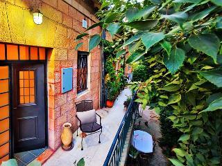 Beautiful 1 Bedroom In Great Location - Jerusalem vacation rentals