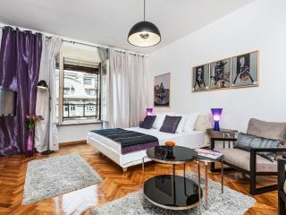 Belgrade Apartments - Apartment Terazije - Serbia vacation rentals