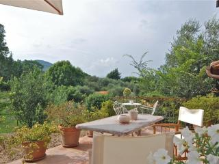 Elegant country-home with garden, pool, wifi.. - Lucca vacation rentals