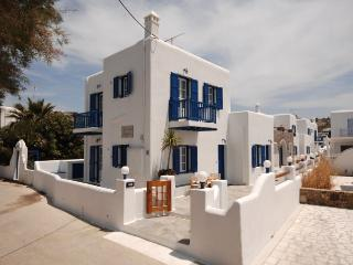 Filoxenia Apartments Ornos Mykonos - Houlakia vacation rentals
