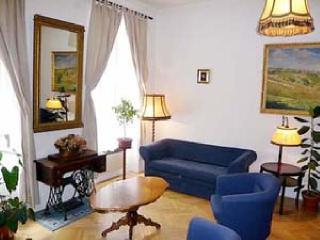 PRAGUE CENTRAL APARTMENT NO. 1 - Prague vacation rentals