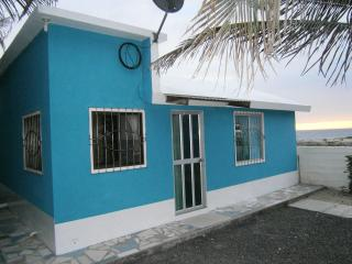 Beach Front Studio - Manta vacation rentals