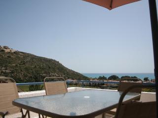 1 Bed Apartment - 2 Minutes walk to Pissouri beach - Pissouri vacation rentals
