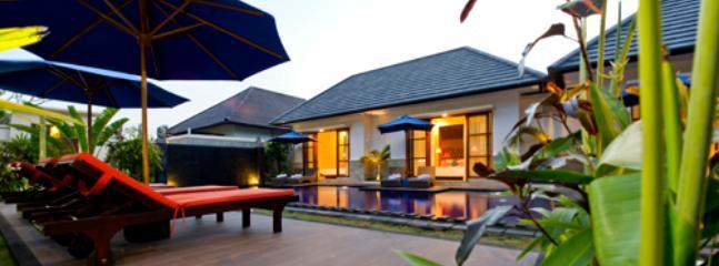 Sunset Villa - Image 1 - Kuta - rentals