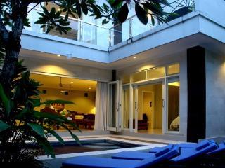 Villa Alba, 3 bedroom sanctuary in prime location. - Legian vacation rentals