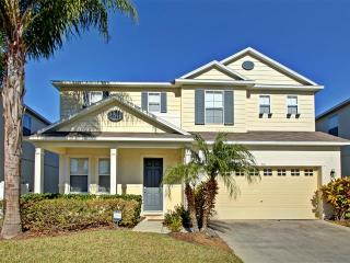7BR-Pool-Spa-Wifi-Game Room-Near Disney - Orlando vacation rentals