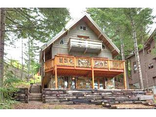 4 BR Chalet Close to the Village - Whistler vacation rentals