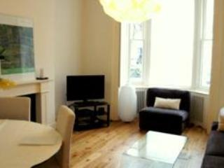 Living Area - The Redcliffe Apartment - London - rentals