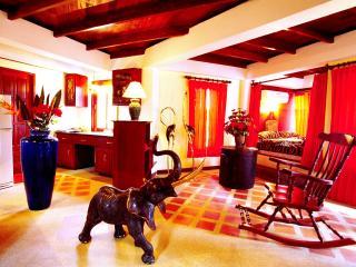 2 BR - Villa Bougainvillea (king-suite) - Sao Hai vacation rentals