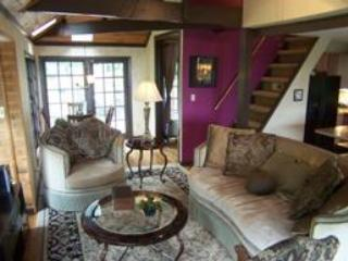 Playfully Quaint Cottage | Romantic Rural Setting - Fletcher vacation rentals