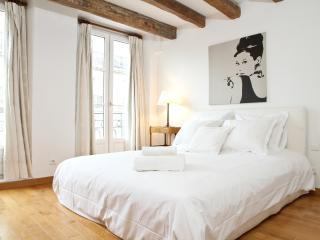 41. LARGE & CENTRAL APARTMENT-ST GERMAIN DES PRÈS - Paris vacation rentals